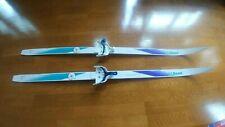 New listing Ll Bean Wintersport children's cross country skis, 130 cm, 3 pin binding