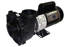 "Waterway Executive Pump - 3.0hp, 230v, 2-spd, 48fr, 2.5"" x 2"" - 3421221-13"