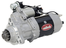 8200308 39MT Starter, 12V for Cummins, Detroit and CAT