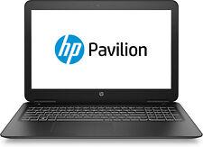 Portátil HP 15-bc300ns negro procesador i5 8GB RAM Portátiles