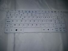 ACER Aspire One AZERTY KEYBOARD AEZH9B00120 N3K82.21N