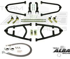 HONDA TRX 400EX TRX400EX  +2 A Arms, Brake Lines, Clamps  Chromalloy  Adjustable