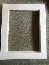 """24 PICTURE FRAME MOUNTS SOFT WHITE 20"""" X 16"""" FOR 16 X 12"""" PRINT PHOTOGRAPHER"""