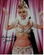 BARBARA EDEN Signed Autographed I DREAM OF JEANNIE Photo
