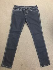 Riders by Lee Women's blue lowrise jeans size 14