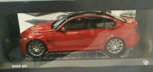 Genuine BMW M3 1:16 Model