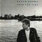 BRYAN ADAMS Into The Fire CD BRAND NEW