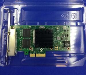 I350-T4 IBM/Lenovo I350 Quad Port  Network Adapter 00AG522