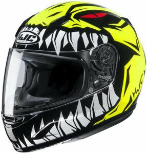 HJC CL-Y Zuky Youth Street Helmet Snowmobile