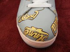 Reebok Ice Cream SIZE 7.5 Petites S /VIOLET #Name Chain Shoes Pharrell BBC Bape