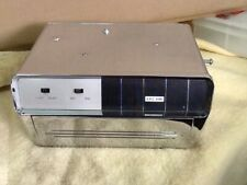 Vintage ARC 2500 Car Record Player 45 R.P.M Workng Condition