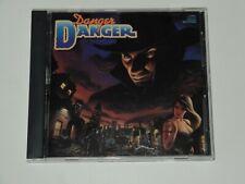 Danger Danger 1989 Self Titled Debut CD Near Perfect  FREE Ship Naughty Naughty