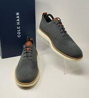 Cole Haan Men's Original Grand Stitchlite Wingtip Oxford C27961 - Size 15 M NWB