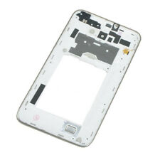 Silver/White Chassis Bezel Frame For Samsung Galaxy Note N7000 Original