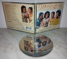 CD WAITING TO EXHALE - ORIGINAL SOUNDTRACK ALBUM