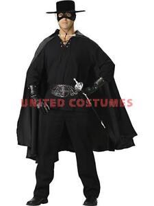 Mens Bandido Zorro Costume