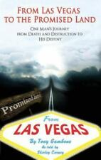 From Las Vegas to the Promised Land by Tony Gambone (2014, Paperback)