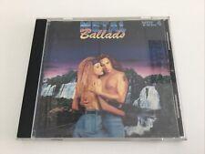 CD Metal Ballads  Vol. 4
