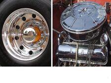 Chrome Wheel Metal Polish Cleaner and Restorer