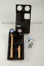 Afriso Pumpengruppe ungemischt mit Speck Inova NH 25-40 Pumpe Pumpenabsperrset