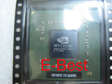 1X Nvidia GEFORCE FX Go5700-A1 BGA Chipset With Balls
