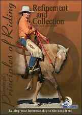 Goodnight's Principles of Riding: Refinement and Collection DVD - NEW!