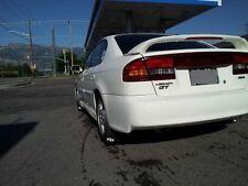 Subaru Legacy 2000-2003 Rally Mud Flaps 3rd gen all models BE, BH, RokBlokz