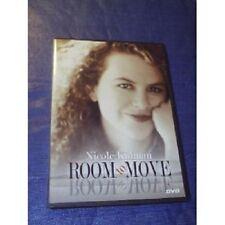Room to Move [Slim Case] (DVD)