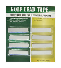 Golf Clubhead Lead Tape - Golf Gifts and Accessories