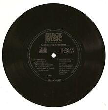 BLACK MUSIC Magazine Vinyle 33T Souple 17 cm The RUBBERBAND -DOCTOR LOVE CLASSAU