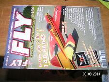 Fly n°164 Plan encarté Sukhoï 31 /cessna 182 Parabolic Parkmaster 3D Extra 330