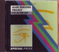 CD 10T THE ALAN PARSONS PROJECT  PRINTED IN GERMANY