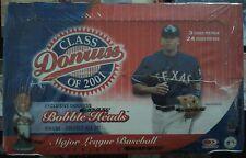 2001 Donruss Class Of 2001 Baseball Hobby Box