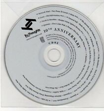 (AW349) Tru Thoughts, 10th Anniversary CD2 - DJ CD
