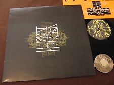 LP Khanate Same USA 2001 +Insert | NM