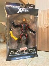 Marvel Legends ~ Cyclops TRU Exclusive Jubilee BAF ~ X-Men Hasbro 2014