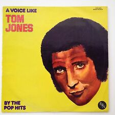 "#372 THE POP HITS ""A VOICE LIKE TOM JONES"" - VG++ / VG++ - N° 3078 - LP 33 T"