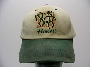 HAWAII - One Size Adjustable Baseball Cap Hat!