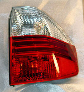 BMW OEM E83 LCI X3 2007-2010 LED Right Taillight Factory Brand New Part