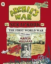 Archie's War by Marcia Williams (Paperback, 2014)