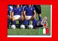 EURO '88 Panini 1988 - Figurina-Sticker n. 75 - ITALIA TEAM 3/4 -New
