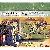 Don Gillis - : Symphony; Tulsa; Tymphony No. 3 [SACD] (2007)