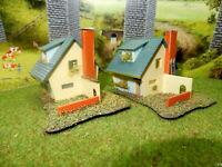 2 x Haus Einfamilienhaus Spur N B554