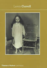 Lewis Carroll (Photofile), Very Good Condition Book, Colin Ford, ISBN 9780500410