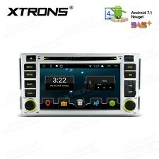 "AUTORADIO 7"" CD/DVD Android 7.1 QuadCore 2GB/32GB HYUNDAI SANTA FE 2006-2012"