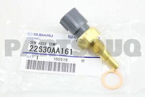 22630AA161 Genuine Subaru SEN ASSY-TEMP 22630-AA161