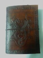 Hot Sale HOBBIT Game of Thrones Vintage Journal Notebook Schedule Planner Diary