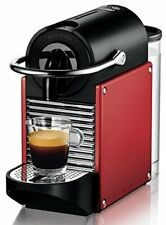 Delonghi En125.r Pixie Nespresso Maschine Karminrot