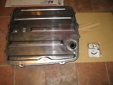 New Gas Fuel Tank MG MGB 1970-76 With OE Sending Unit & Deluxe Installation Kit