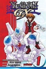 Yu-GI-Oh!: Gx, Vol. 1 by Kageyama, Naoyuki -Paperback